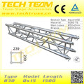 China TUV certificate aluminum truss factory price Global truss aluminum truss