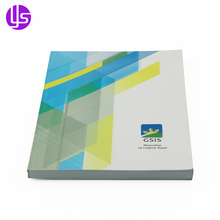 Wholesale Cheap Promotional Custom Logo Personalized Sewing Binding A5 Softcover School Diary Notebook
