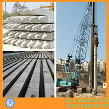 High Quality Precast Concrete Pile