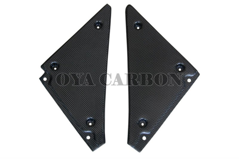Carbon Fiber Fairing kits For Ducati 1098,1198,848