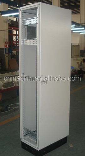 TIBOX Big metal floor stand power Distribution Cabinet for electrical industry