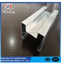 High Strengh widely use high rise steel structure building