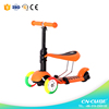 Hot Selling Cheap pro scooter with seat for kids sale