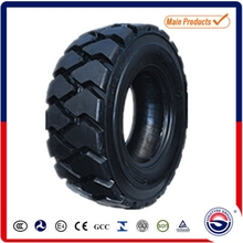 Cheap antique 10.00-20 china solid forklift tires