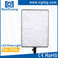 Nanguang CN-T504, 100W LED photo light for photo and video Ra 95