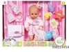 14 Inch Cheap Plastic Baby Doll Hot Sale Toys For Kids