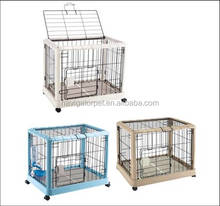 New Luxury Indoor Dog House Kennel