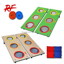 3 hole CornHole Washer Toss Tailgate Game