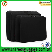 promotional manufacturer price wholesale custom printed neoprene laptop sleeve