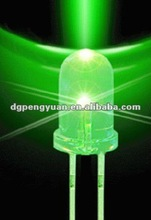 Hot sale 510NM Yellow-green Led