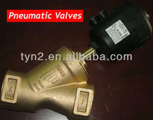 All Kinds of Pneumatic Valves as Parts of Nitrogen Generation Plant