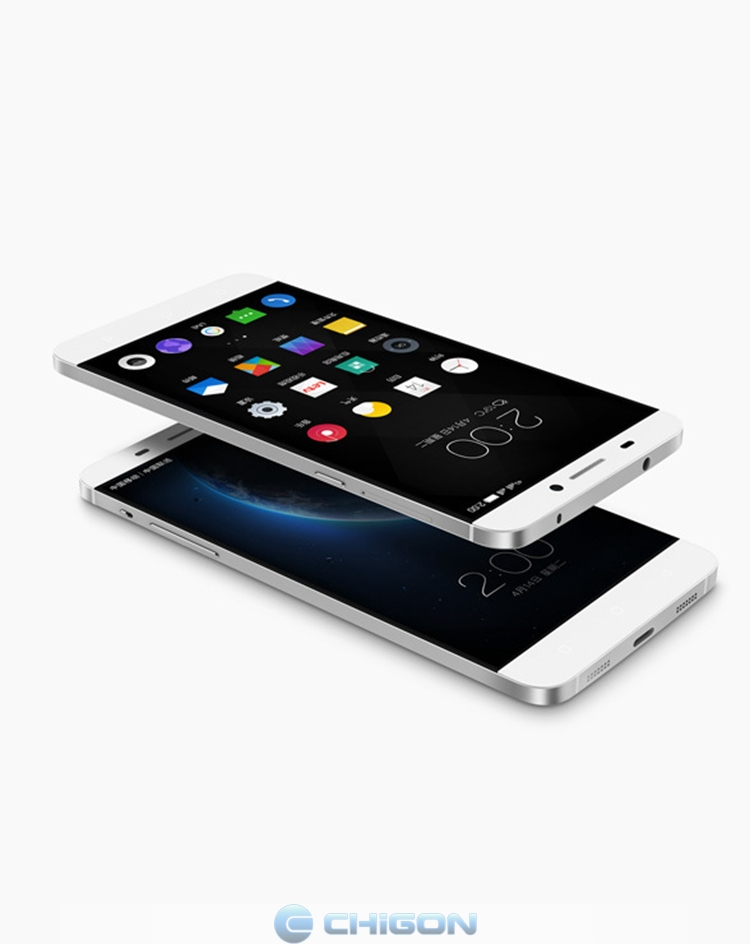 Letv Le one 5.5 inch big screen phone IPS Screen 4G Android phone 5.0 Smart Phone, MediaTek helio X10 Octa Core 2.2GHz