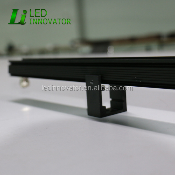 wall decorative led light bar with mounting bracket
