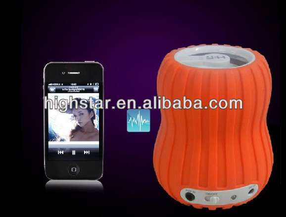 Portable Speaker Bluetooth