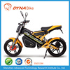 Popular DYNABike Brand Lead Acid Lithium Battery Electric Foldable Motorcycle