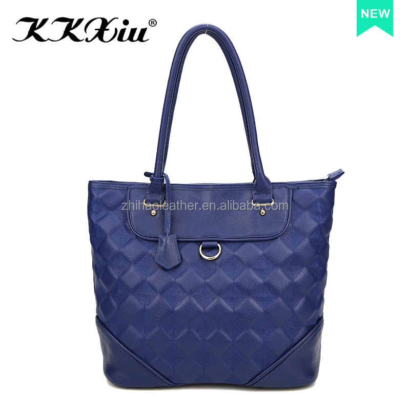 Yiwu factory price top selling products in alibaba PU fashion fashion ladies handbag manufacturer