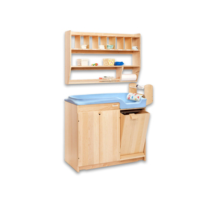 Kindergarten School Wooden Montessori Childcare Furniture