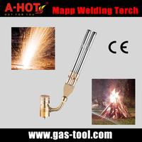 Powerful Swirl Flame Cutting Torch