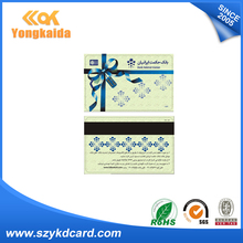 125khz PVC ID Card fashion design PVC smart Card for Campus