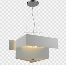 Minimalism style LED acrylic pendant light new design suspension lamp