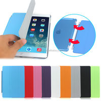 3 Segment Magnetic Case Cover For iPad Air 2, For iPad Air 2 Case Cover