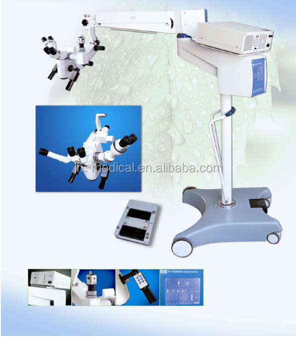 Profersonal electron ENT operating microscope prices