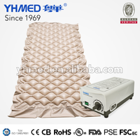 china supplier home healthcare medical air mattress with pump