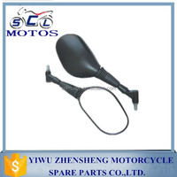 SCL-2013090350 China wholesale motorcycle rear view mirror for motorcycle parts