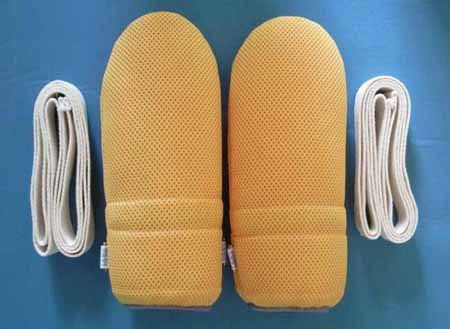 Dementia Alzheimer Parkinson Care Mitts Withr Straps