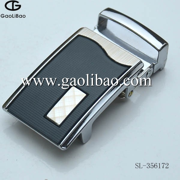 2015 special style 35mm semi-auto belt buckle for busnissmen
