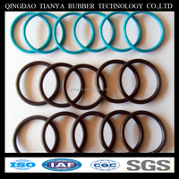 electronic products seal of silicone extruded gasket