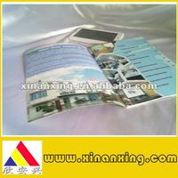 magazine printing ,accept factory customized magazine printing,book printing