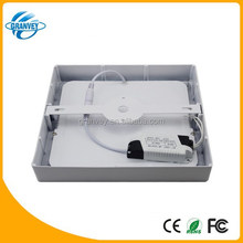 China Suppliers magnifying lighting 18w panel led light