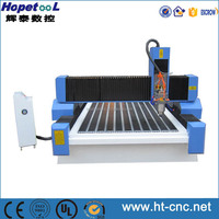 Good after service rack ans gear 1300*2500*300mm stone cnc router for sale
