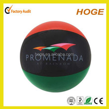 8 inch Small pvc inflatable ball for beach fun