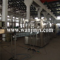 Mineral/pure bottle water filling line/drinking water bottling plant