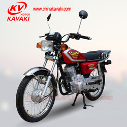 New Cheap 200cc chinese motorcycle company For Sale/KV125-CGW Sports Two Wheel Motorcycle