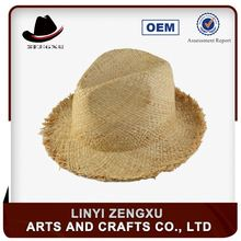Sequin embroidery weaving straw hat