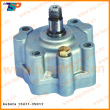 For kubota Oil pump part 15471-35012,Fuel Pump/Electric Fuel Pump