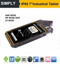 Enjoy W96 nfc/gps 5.0mp camera screen dual core Buy Cheap Rfid Tablet shockproof