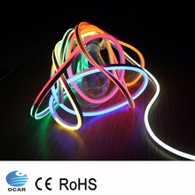 Mini LED Neon Flex Strip IP67 Waterproof CE ROHS Approved
