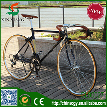 Alibaba China Wholesale European super light Style 700C 21 speed road gear bike