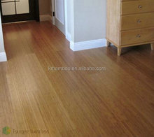 Wholesale Distressed 17mm Vertical Bamboo Flooring with T&G