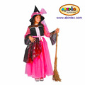 Witch costume for Halloween (07-104) with ARTPRO brand