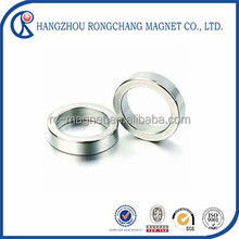Industrial Permanent Magnet Application of neodymium.