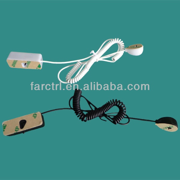 Display System Mobile Phone Security Strap