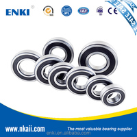 nsk deep groove ball bearing b25-157 for vehicle transmission