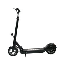 Freego high quality new fat tire electric scooter ES-10S with brushless motor