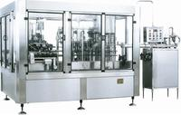 china bottle filling machine Automatic manual filling machine
