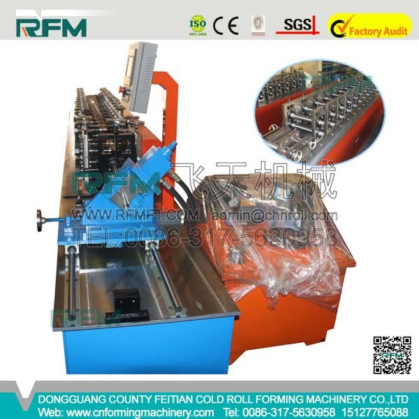 [Feixiang.Feitian] RFM Galvanized Light Steel Keel